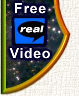 Free UFO videos - real format streaming live UFO videos